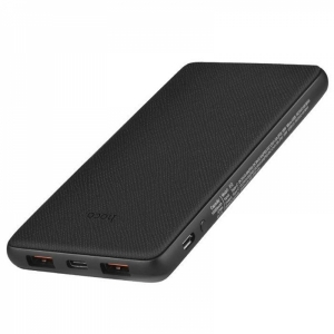 J12  Power Bank  10000mAh (hoco)