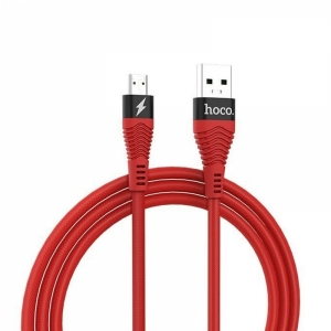 U38  Micro-USB for OPPO 1.2m Flash charging data cable 4.0A  hoco