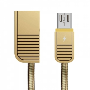 RC-088m USB кабель для Android 1м DATA CABLE REMAX