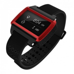 RBW-W2 SPORTS BRACELET BLUETOOTH AUTOMATIC ACTIVITY TRACKER