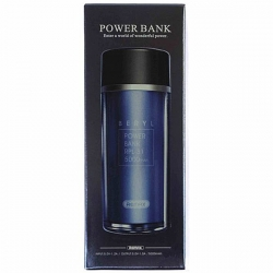 RPL-31  BERYL POWER BANK  5000mAh REMAX