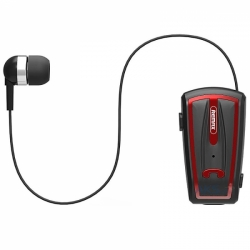 RB-T12 Bluetooth гарнитура   CLIP-ON BLUETOOTH HEADSET  REMAX