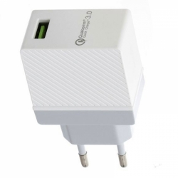 C23  СЗУ USB Quick Charge 3.0  hoco