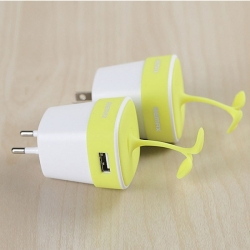 RP-U27 SAPLING ADAPTOR СЗУ USB*2 REMAX