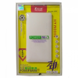 YALITONG J09  Power Bank 8000 mAh