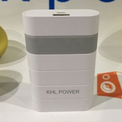 KHL Power 6000 Power Bank