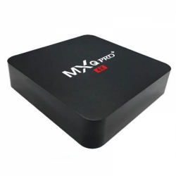 Android приставка MXQ pro 4K TV BOX 1Gb 8gb