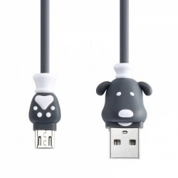 RC-106m FORTUNE DATA CABLE USB кабель для Android  REMAX