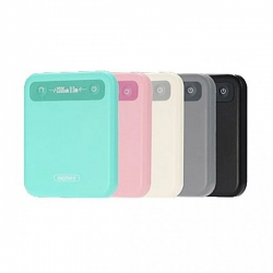 RPP-51  PINO POWER BANK 2500mAh REMAX