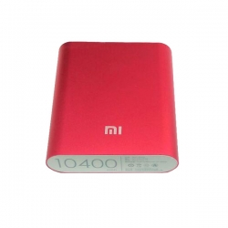 A-006 Power Bank MI 10400mAh (факт)