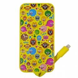 P-005 Power Bank mCHOCO 10000 mAh